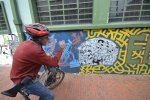 Mike of Bogota Bike Tours