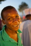 Fisherman George, Zanzibar