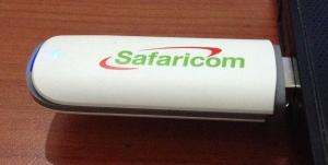 SafariCom USB 3G Stick