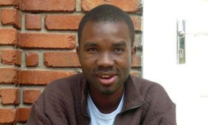 Eric Ohena Lembembe, Cameroonian gay activist who was killed and mutilated in his home
