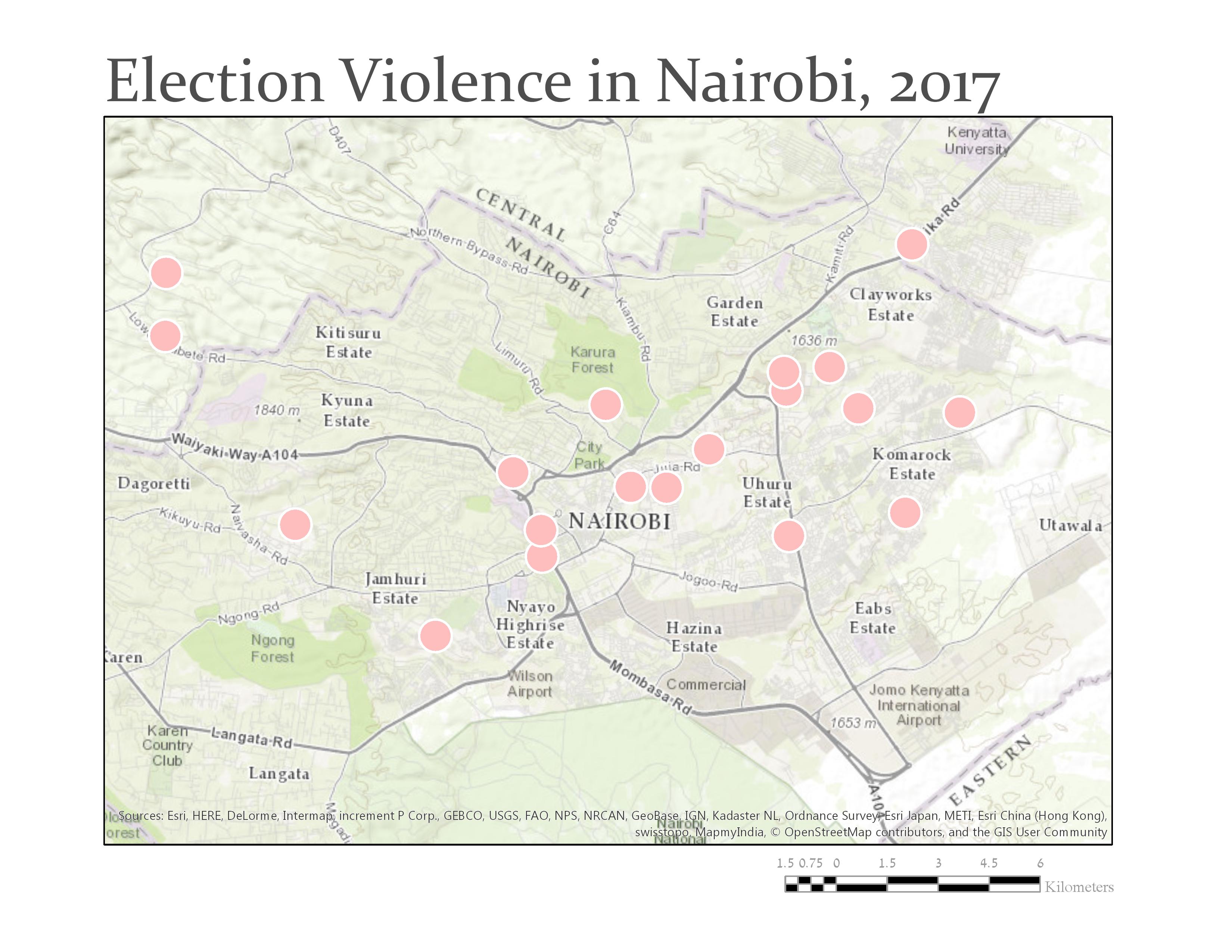 NairobiViolence